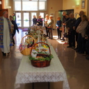 Blessing of the Easter Baskets photo album thumbnail 5