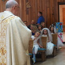 First Eucharist 10am Group photo album thumbnail 15