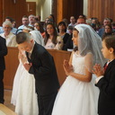 First Eucharist 10am Group photo album thumbnail 25
