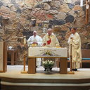 First Eucharist 10am Group photo album thumbnail 47