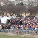 Knights at the March for Life photo album thumbnail 16