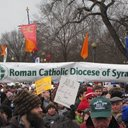 Knights at the March for Life photo album thumbnail 9