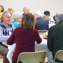 Ministry Appreciation Lunch - Thank you to all our volunteers! photo album thumbnail 24