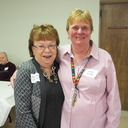 Ministry Appreciation Lunch - Thank you to all our volunteers! photo album thumbnail 48