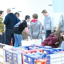 Thanksgiving Boxes Prepared by 7th Graders photo album thumbnail 4